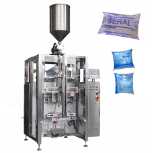 Drinking Water Pouch Packing Machine