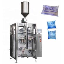 Machine à emballer de poche d'eau potable