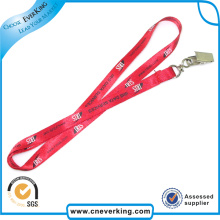 Various Styles Factory Directly Custom Logo Lanyard  for Designer