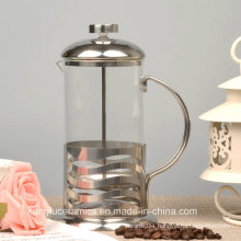 High Quality Stainless Steel French Coffee Press