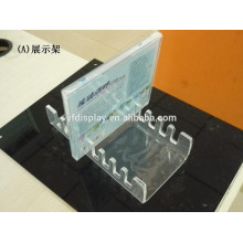 Acryl-DVD / CD-Display-Halter-Rack