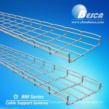GI Wire Mesh Cable Tray - Manufacturer