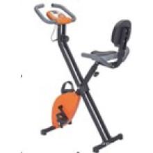 Leichte Frauen nach Hause CrossFittet Sportgeräte, Spin Bike Magnetic Bike (Uslk-3-2500)