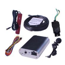 Rastreador GPS com cartão de memória, sem tamanho de tela, posicionamento, chamada Sos (TK108-KW)