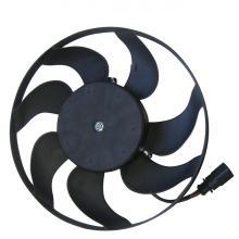 El ventilador del refrigerador del radiador se adapta Volkswagen 1K0959455DG