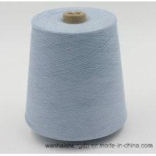 Fine Staple Combed/Carded Cotton Yarn for Knitting & Weaving Ne32/1