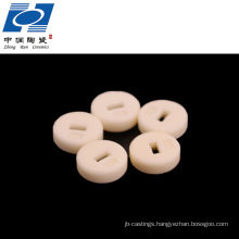 alumina ceramics insulator heating element