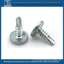 4.2*19mm Modified Truss Head Self Drilling Screw