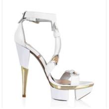 Latest Fashion Lady High Heel Sexy Sandal (W 23)