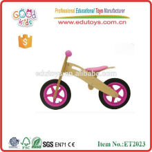 2015 New and Hot Wooden Child Tricycle Baby Tricycle
