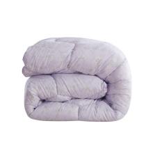Wholesale Comfortable new design customized 100% cotton comforter bedding