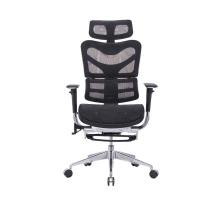 CEO Office Boss Mesh Chair Ergonomic Executive Office Chair Mesh