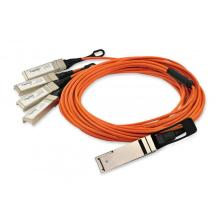 40G QSFP + to 4SFP + AOC