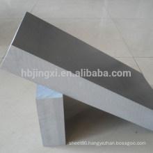 PVC Material rigid pvc sheet