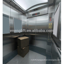 China goods wholesale mechanical freight lifts