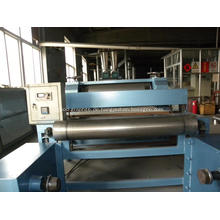 Graphit Blatt Extension Maschine