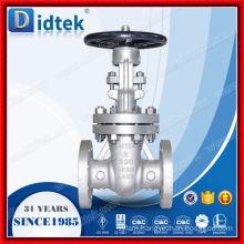 API600 Pneumatic cast steel gate valve