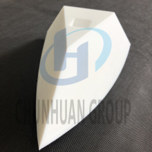 PTFE Iron Customized Machined Part