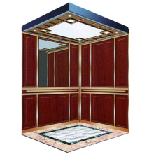 High Quality Wooden Passenger Lift Produced in China Factory