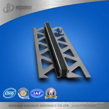 Aluminum Rubber Movement Control Joint