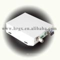 Fabricante de conversor de vídeo HDSDI / VGA / HDMI 1 CH SDI com porta SFP 3G sem compressão