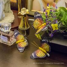 Papillon de sapin de Noël