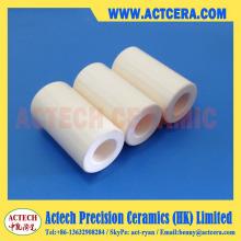 Pistón de cerámica de alúmina/Al2O3 de alta presión de fabricación