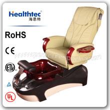 2015 manicure durável cadeira pedicure portátil (a202-51)