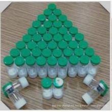 Péptidos farmacéuticos PT141 CAS: 189691063 / Bremelanotide 10mg / Vial