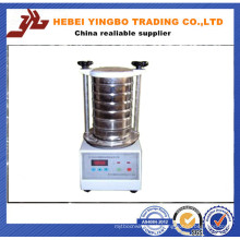 High Quality Graded Analysis High Frequency Test Sieve Shaker