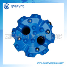 RC Reverse Circulation DTH Drill Button Bits