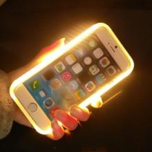 Cas de téléphone prix usine avec lumière LED
