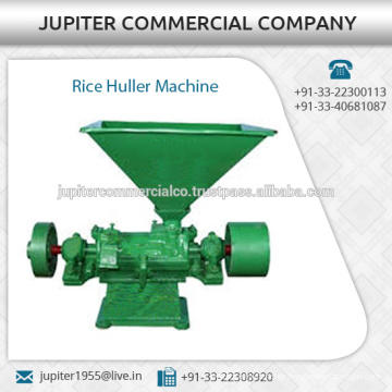 Premium Exporter of High Speed Rice Huller Machine at Best Market Price