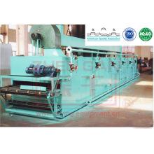 Serie DW secadora Secador de correa de malla multi-capa
