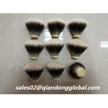 Finest 2Band Fan Badger Hair Shave Brush Knot