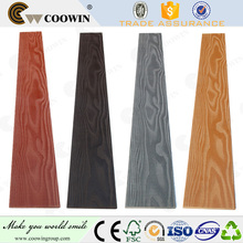 wooden composite fence slats with easy installation About