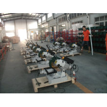 Präzisions-Metall Kreissäge-Maschine (Metall Cutoff Sägen CS315 CS350)