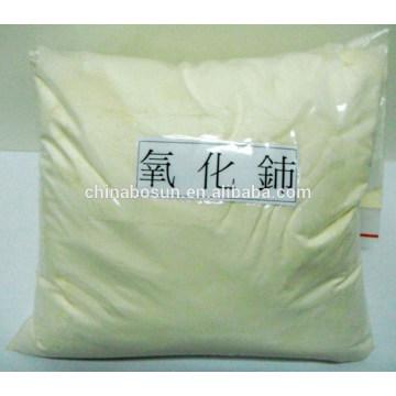 Светло-желтый цена на оксид церия для полировки камня