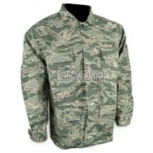 Militäruniform Abu