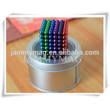 Ball Shape and Jewelry Magnet Application strong magnetic ball