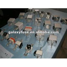 Haute vitesse fusibles /semiconductor fusibles/rapide agissant fuses(CCC,CE,TUV)
