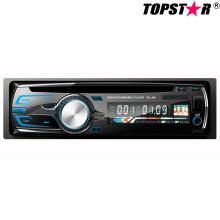 Один DIN-съемный автомобильный DVD-плеер Ts-6001d