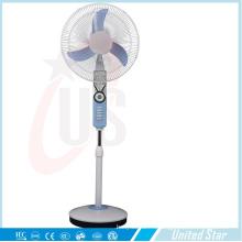 16 дюймов Солнечная стенд вентилятор DC (USD ц-413)