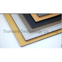 3mm Fire Resistant Fireproof Interior Inner Building Wall Cladding ACP Aluminium Composite Panel