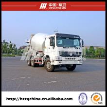 Mélangeur concret tout neuf Trcuk, camion de mélangeur de ciment (HZZ5250GJBHW)