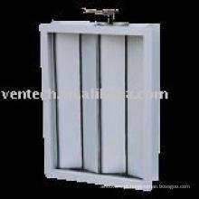 amortecedor pesado, difusor de ar, grelha do ar, ventilação, climatização