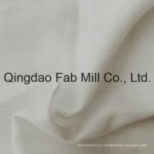 Tissu de bambou blanc Super Bleabable (QF16-2694)