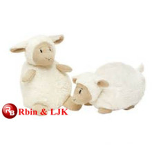 OEM weichen ICTI Plüsch Spielzeug Fabrik glücklich Pferd Plüschtiere