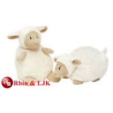 OEM soft ICTI plush toy factory happy horse plush toys
