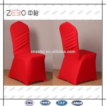 2015 New Design Stretch Spandex tecido Universal Hotel cadeira cobrir para venda